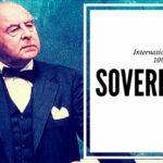 International Law 1000 sovereignty