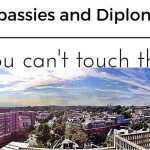 embassies and diplomats