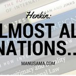 henkin almost all nations