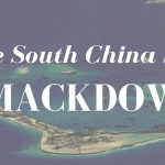 south china sea smackdown
