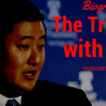 the trouble with John Yoo