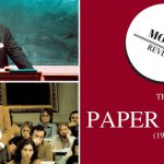movie review paper chase