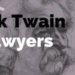 law quote mark twain