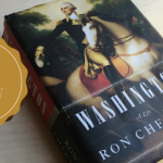 book review washington