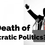 death democratic politics
