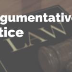 Quote argumentative practice