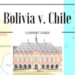 current cases bolivia chile