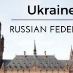 Ukraine Russia ICJ