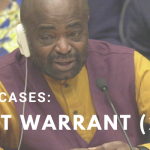 Classic Cases: Arrest Warrant case (2002)