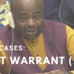 Arrest Warrant Yerodia