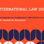'International Law 1000' nu te bestellen!
